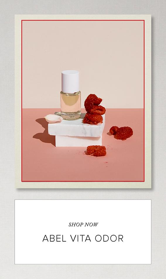 Studio Cim Mahony | Abel Vita Odor