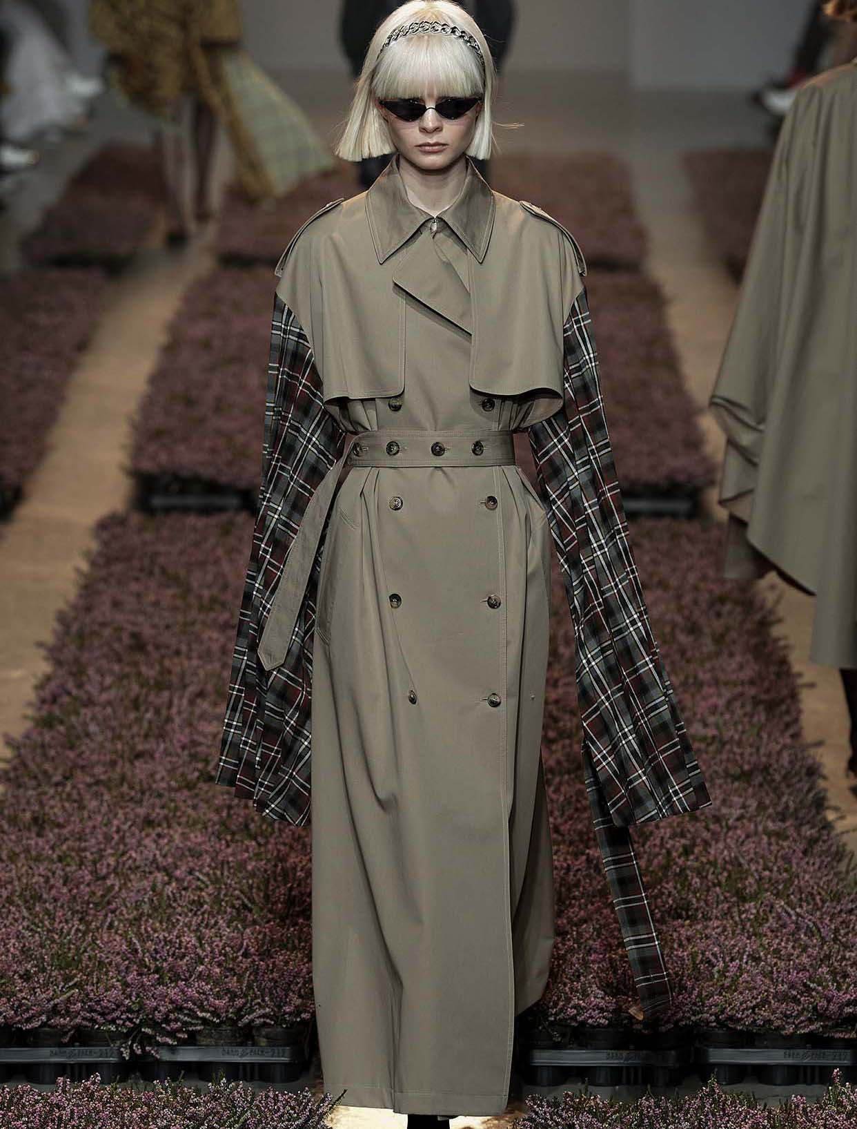 ROKH AW20 | Paris Fashion Week | Studio Cim Mahony