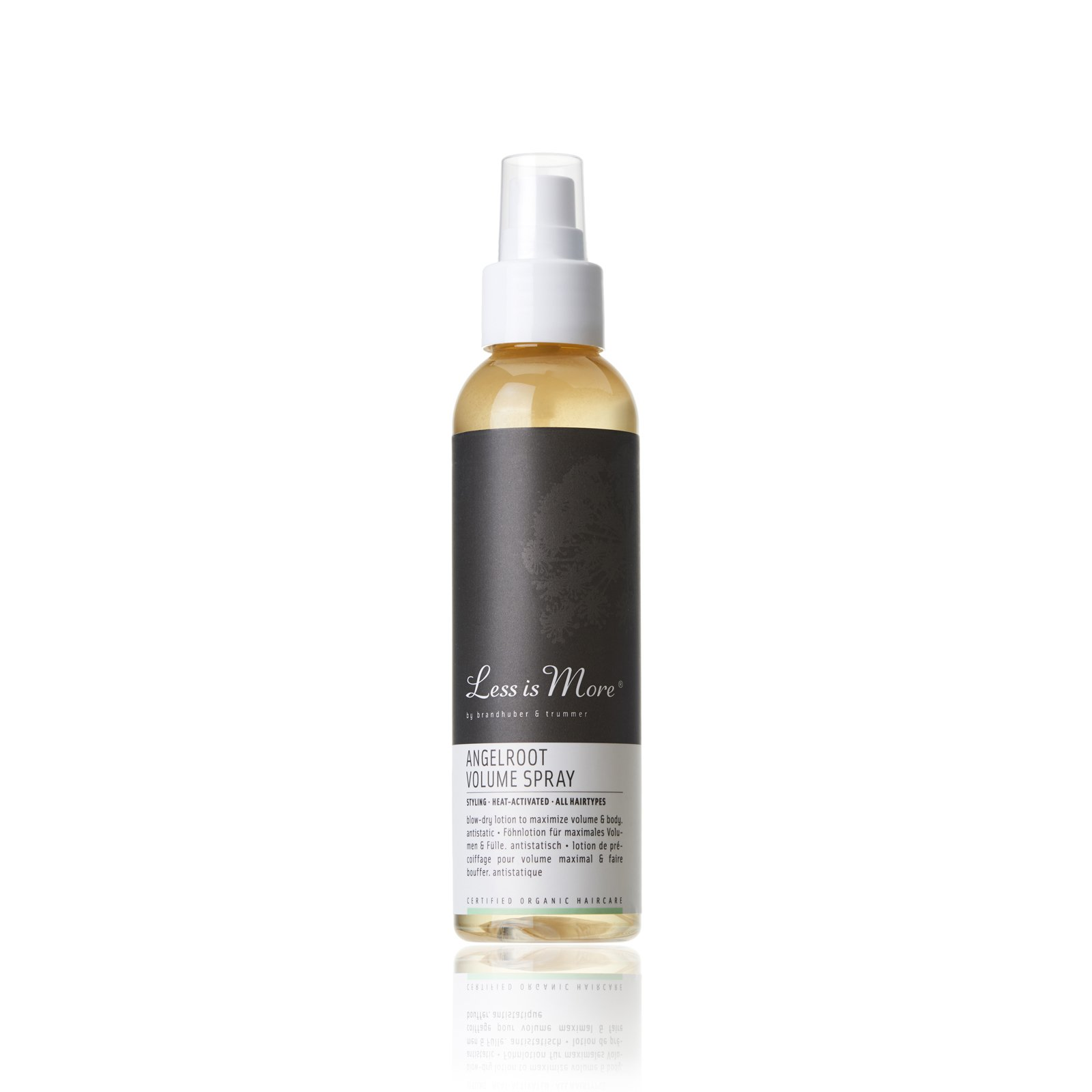 Angelroot Volume Spray from Less Is More