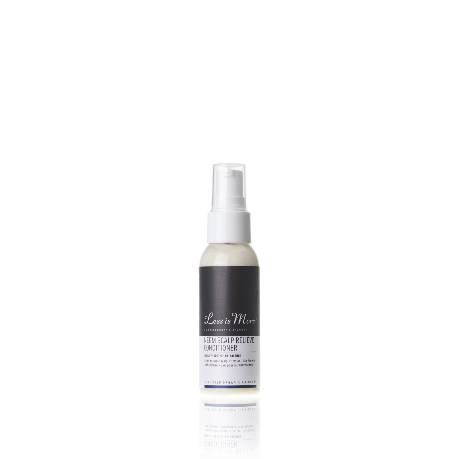 Neem Scalp Relieve Conditioner from Less Is More
