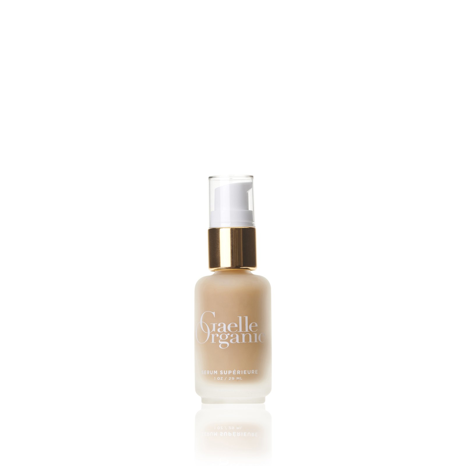Serum Supérieure from Gaelle Organic