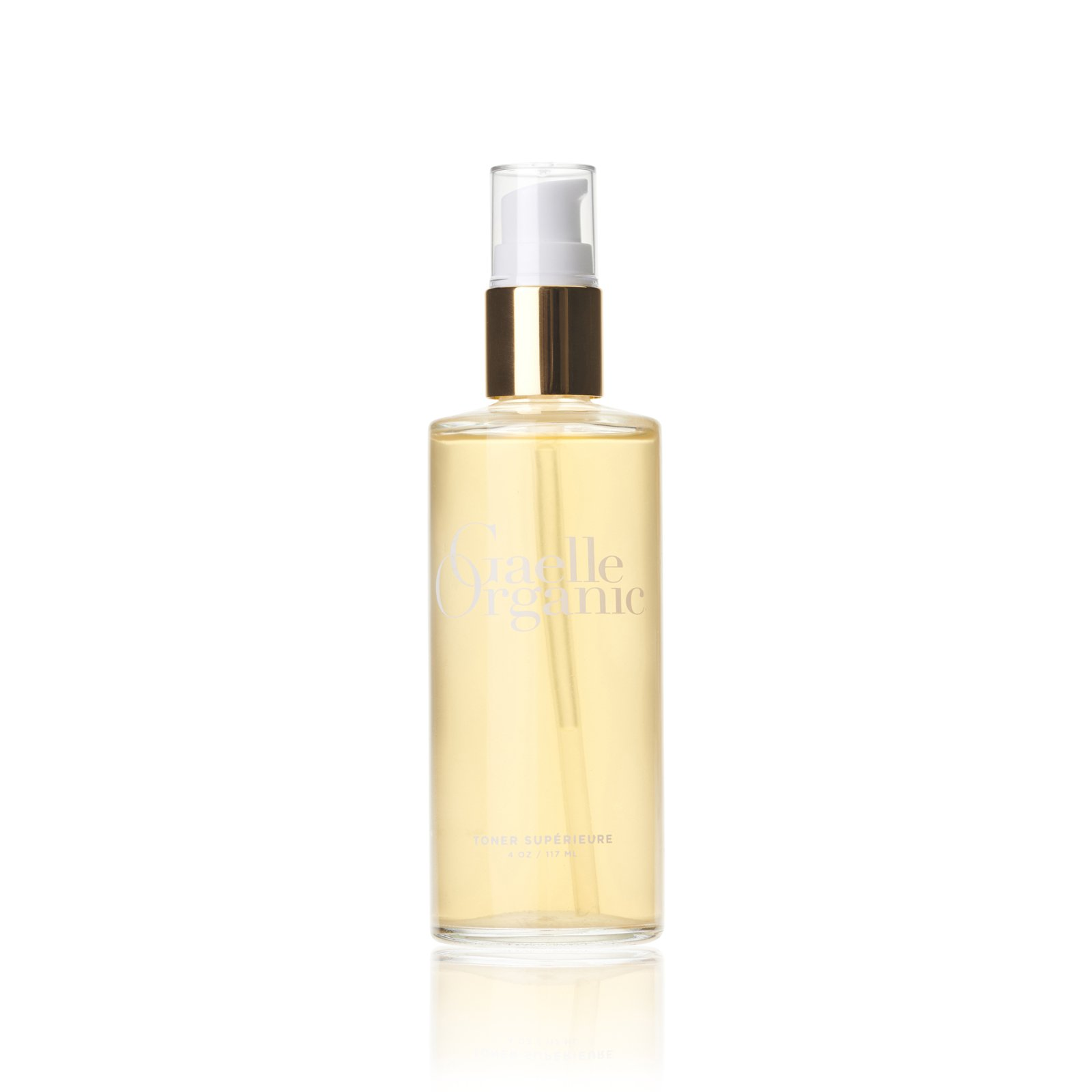 Toner Supérieure from Gaelle Organic
